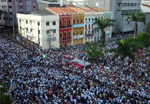 Raimundo Pacco / Folha Imagem